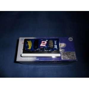 1998 NASCAR Action Racing Collectibles . . Rusty Wallace