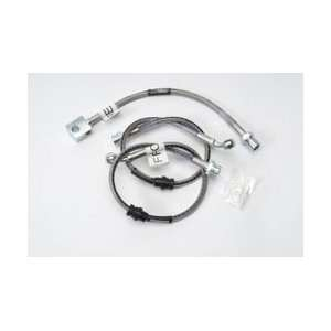 Russell Performance Products 692050 S/S BRAKE LINE KIT Automotive
