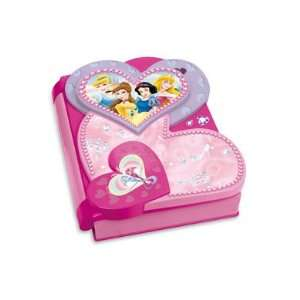 Disney Princess Electronic Secret Diary Toys & Games