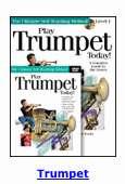Jazz Blues Trumpet Play Along Sheet Music Song Book CD