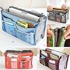 gl women travel insert handbag organiser $ 4 79  see