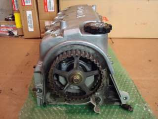 00 D16Y8 Honda Civic EX CYLINDER HEAD   SOHC VTEC   D16   EK 96 97 98