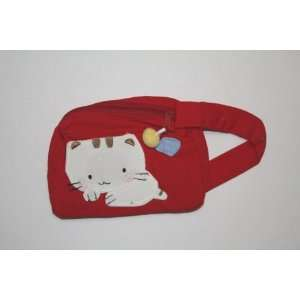 Make Cute Cat Small Hand Bag   Great Gift to Love Ones Girls Ladies