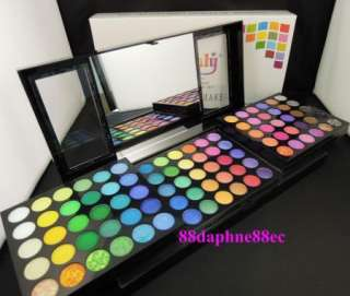 180 Eyeshadow Palette Manly http://www.popscreen.com/p/MTM0NzA0NTc3/-Manly-EYE-SHADOW-Large-EYESHADOW-PALETTE-MAKEUP-Set-Kit-E075-eBay