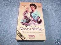 Now and Forever (VHS), CHERYL LADD, 1982