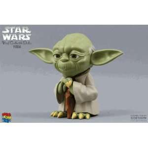 Star Wars Yoda VCD Toys & Games