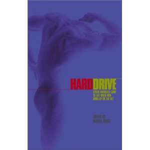 Hard Drive (9781555835903) Michael Edwards Books