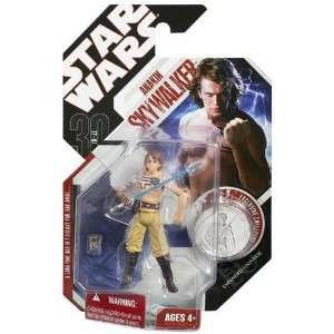STAR WARS ANAKIN SKYWALKER CLONE WARS with TATTOOS 30th