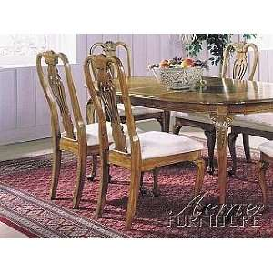 Acme Furniture Centennial Oak Dining Room Chair 02928