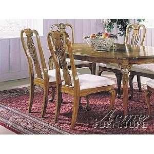 Acme Furniture Centennial Oak Dining Room Chair 02928