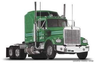 Kenworth W900 Semi Truck Tractor skill 2 plastic model kit#1507