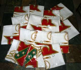 Official Kappa Sigma 3x5 Fraternity Flag   AUTHENTIC