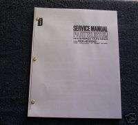 AKAI GX 230D Reel to Reel Service Manual pdf File on CD |