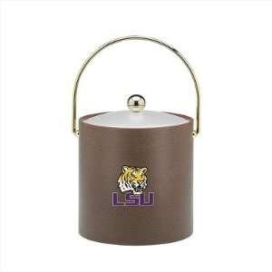 Collection Lsu Football 3 Quart Ice Bucket