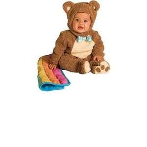 Teddy Bear Baby Infant