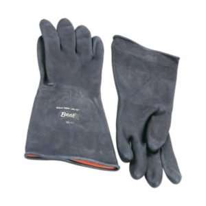 Best Gloves 40mil 15unlnd Sz11 Pr Best Nat Rubber Latex Glv: