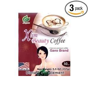 Xlim Beauty Coffee Health & Personal Care