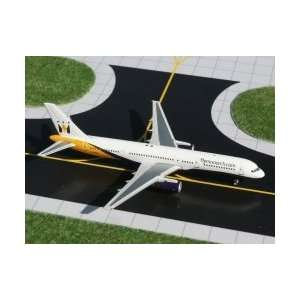 Gemini Jets Malaysia B777 200 Model Airplane Toys & Games