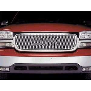 Putco 82202 Racer Stainless Steel Billet Grille Insert Automotive