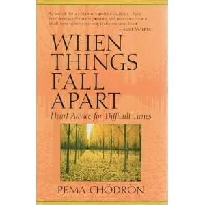 when things fall apart heart advice for difficult times pdf