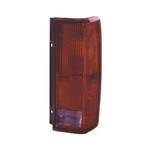 TAIL LIGHT gmc SAFARI 85 05 chevy chevrolet ASTRO lamp rh Automotive