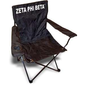 Zeta Phi Beta Recreational Chair: Everything Else