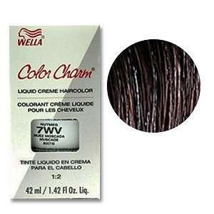 WELLA Color Charm Liquid Crème Hair Color Dark Natural Warm Brown 3NW