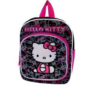 Hello Kitty Mini Backpack   Sanrio Hello Kitty School Bag