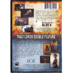 Traci Lords Double Feature: Intent & Ice: Traci Lords