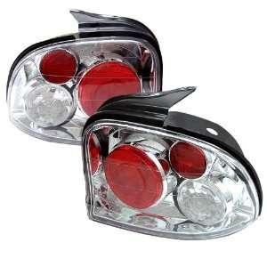 Spyder Auto Dodge Neon Chrome Altezza Tail Light Automotive