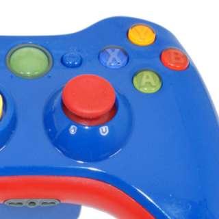 MadModz Superman Themed XBOX 360 Controller Kit