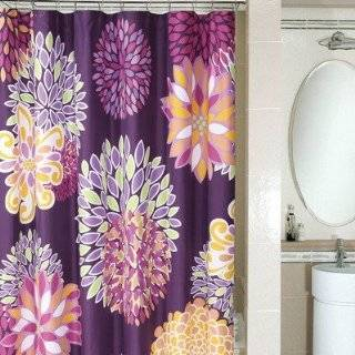 Chapel Hill Ombre Purple Shower Curtain Shower Curtains At Linens N