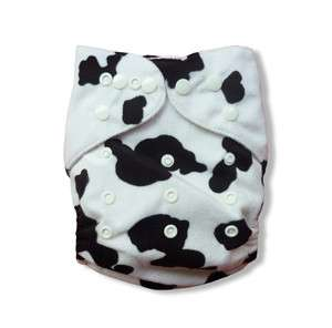 BABY AIO Re Usable CLOTH POCKET DIAPERS 1 INSERT A10