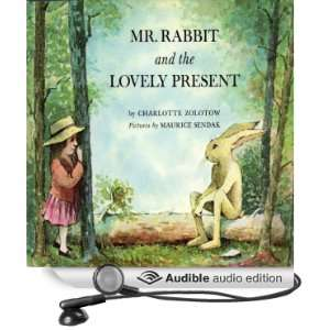 Mr. Rabbits Lovely Present (Audible Audio Edition) Charlotte