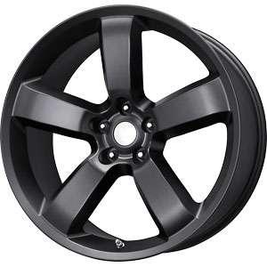 New 20X9 5x115 REPLICA Charger SRT8 Wheels/Rims
