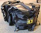 Wolfman Luggage Expedition Dry Saddle Bags Black Dual Sport, Enduro