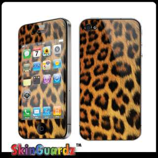 Case Decal Skin Cover Apple iPhone 4 / 4s / Verizon / AT&T