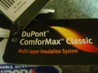 Head Ladies SKI Gloves 100% Authentic With DuPont ComforMax HIPORA