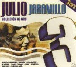 Julio Jaramillo   Coleccion de Oro 15 Exitos [PA]