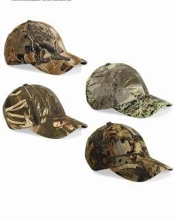 25795) Kati Brand Mens Camouflage Cap Advantage New