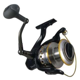 Shakespeare Sigma 2200 Spin Fishing Reel  