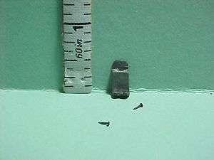 Match Stick Holder  #G105   Dollhouse Miniature