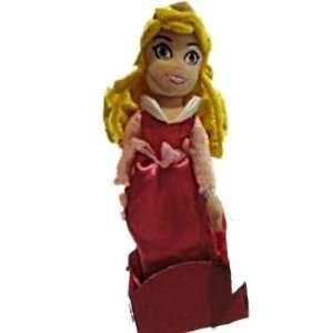 Disney Princess Aurora Plush Doll Toys & Games