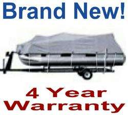 21 24 Pontoon Boat Cover/Top,Party Barge,Warranty,New