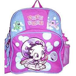 Baby Betty Boop Backpack