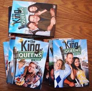 The Complete Series (DVD, 2007, 27 Disc Set) 043396224520