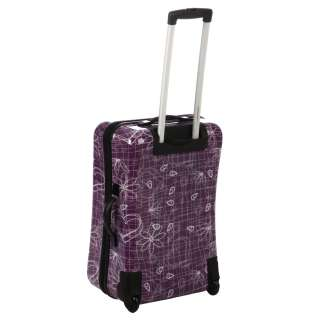Benzi Printed 2 piece Hardside Spinner Luggage Set