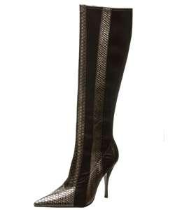 Carlos Santana Justice Womens Boots