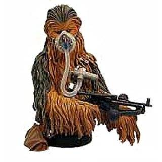 Star Wars 7 Gentle Giant Exclusive Chewbacca Mynock Hunt Collectible