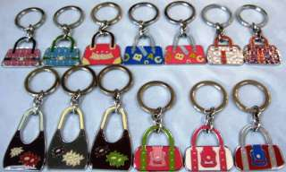 Up there presenting you are heavy duty Women key chains.